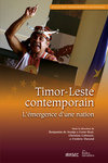 Couverture Timor-Leste contemporain