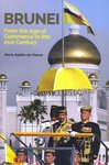 Cover of Brunei From the Age of Commerce to the 21st Century